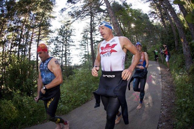 El 'Andorra Triatló' Se Celebra El Próximo 26 De Julio Convertido En El 'Andorr