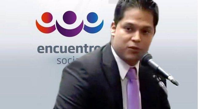 Arturo Arriaga
