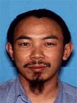 El terrorista malasio Zulkifli bin Hir, alias 'Marwan'