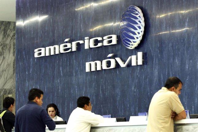 telecomunicaciones América Móvil