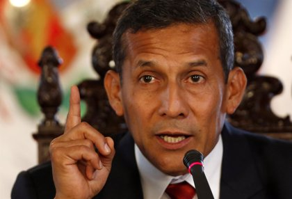 Humala asegura que anunciará este jueves al sucesor de la primera ministra, Ana Jara