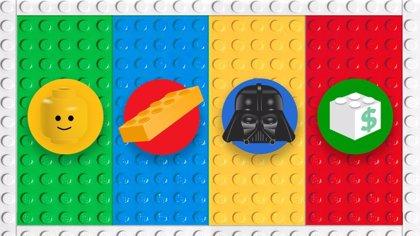 50 años de LEGO, resumidos en versión Lego