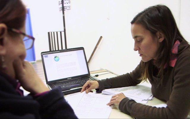 Proyecto premiado por La Caixa en Sevilla