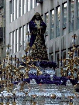 Jesús Nazareno 'El Pobre'
