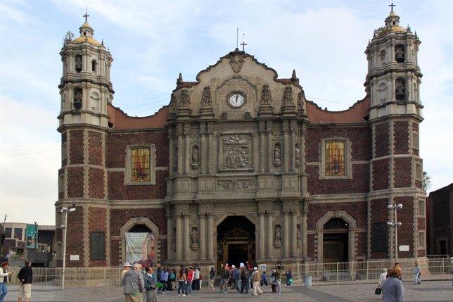 Basílica Virgen de Guadalupe