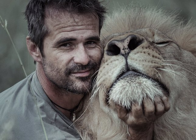 Leon aslan
