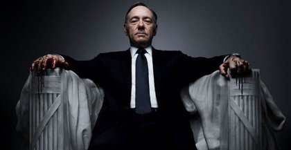 House of Cards tendrá cuarta temporada