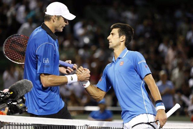Miami Djokovic Isner