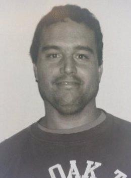 Persona desaparecida en La Palma