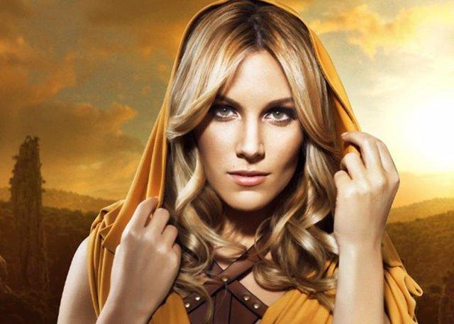 Así suena 'Amanecer', el tema de Edurne para Eurovisión