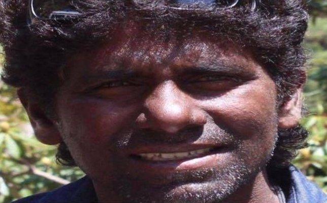 Malli Mastan Babu