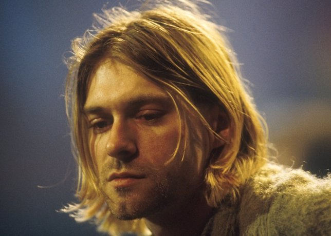 Kurt Cobain Montage of heck documental autorizado Brett Morgen