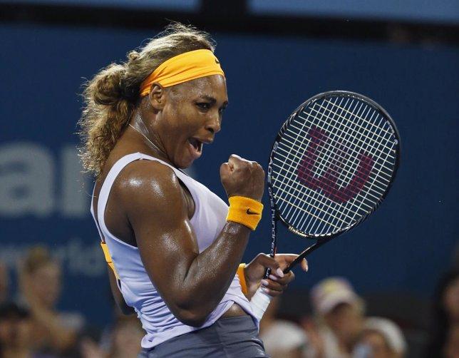 Serena Williams vence a Sharapova en Brisbane