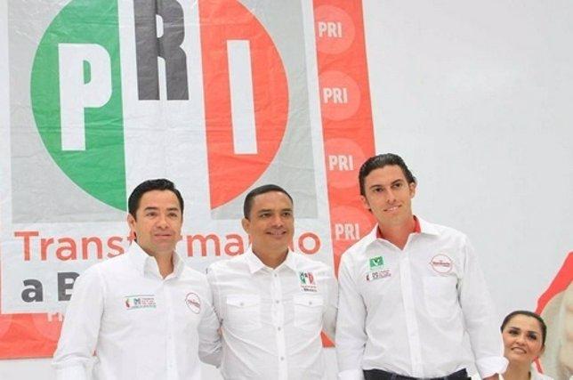 Campaña electoral México