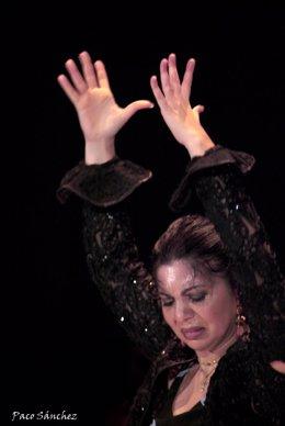 Juana Amaya llega al Teatro Central