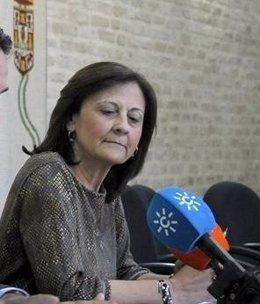 Aurora Cosano.