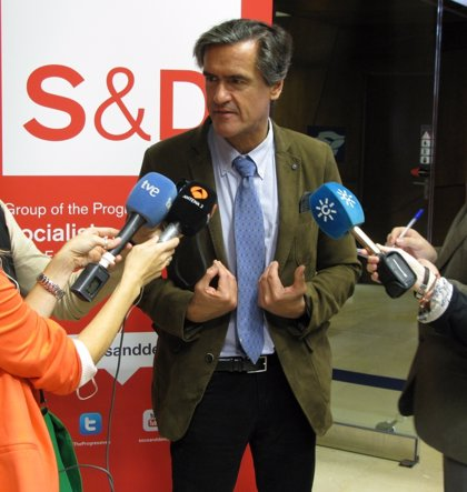López Aguilar pedirá suspensión de militancia tras ser imputado por violencia de género
