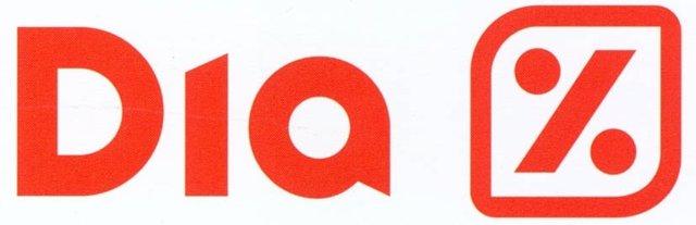 Logo Supermercados DÍA