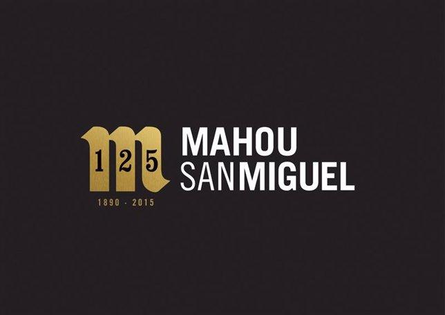 Mahou San Miguel 125 aniversario