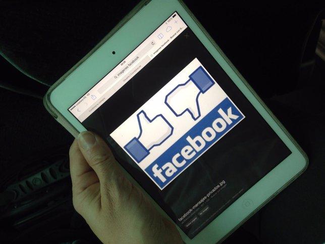 Redes Sociales, Internet, Facebook