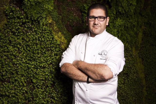 Dani García chef dos estrellas michelin malaga marbella cocinero
