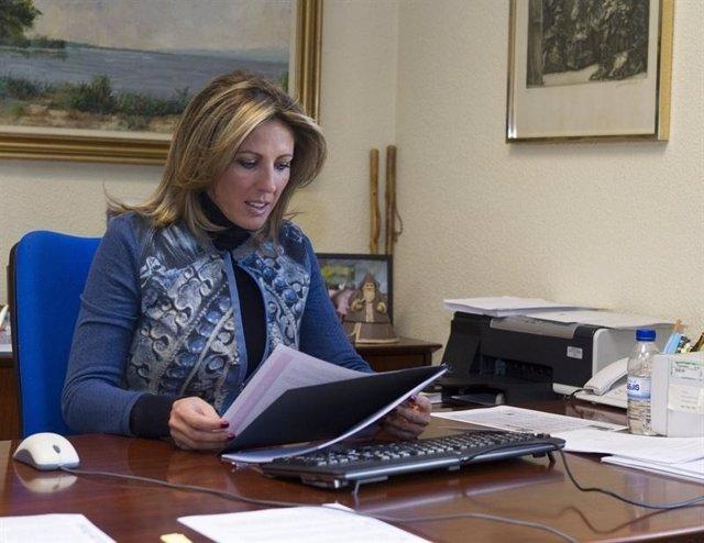 Esther Pallardó anuncia que el PP no cuenta con ella en las próximas elecciones