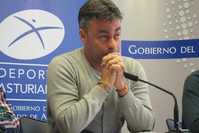 José Ramón Tuero