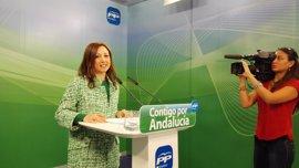 """PP-A pide a Díaz que """"empiece a depurar responsabilidad políticas"""" tras las declaraciones de Viera y Ávila"""
