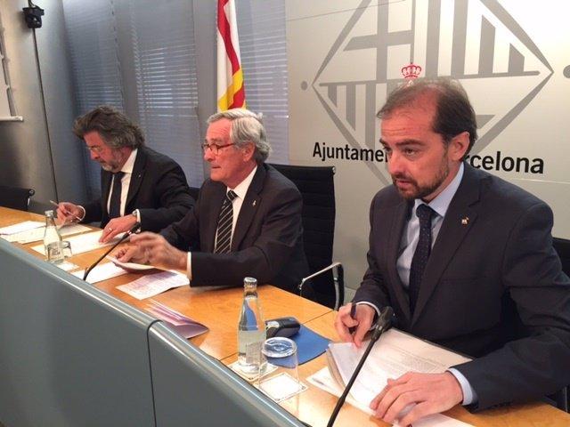 Acuerdo de creación del Consejo Asesor Municipal de Universidades de Barcelona