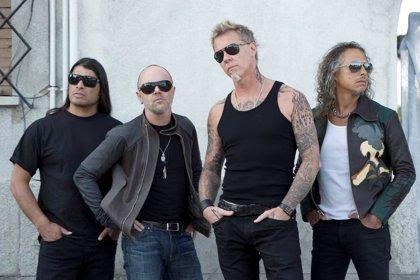 Metallica ya tienen canciones para su nuevo disco