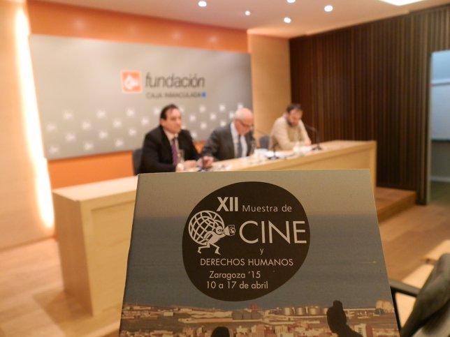 XII Muestra Cine y Derechos Humanos