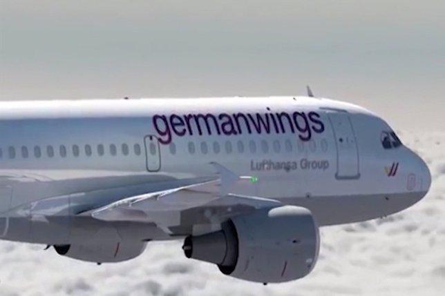 Los últimos minutos del vuelo accidentado de Germanwings