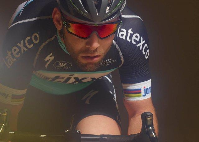 Cavendish, corredor del Etixx