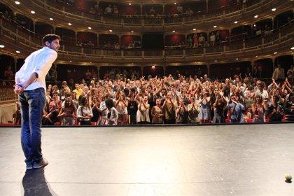 Los Premios 'Buero' de Teatro Joven finalizan su plazo de inscripción
