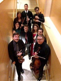 Orquesta de la Comunidad de Madrid