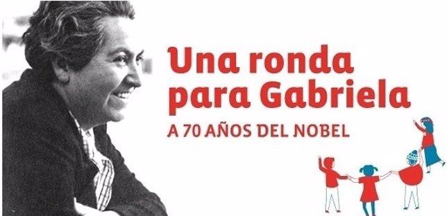 Homenaje de Chile a Gabriela Mistral