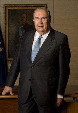 Jerónimo Saavedra