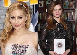 La muerte de Brittany Murphy, la macabra inspiración para la actriz Amber Tamblyn