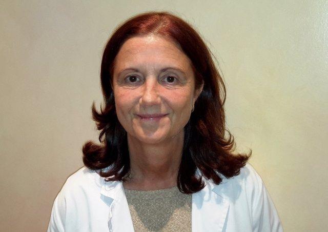 Doctora Imma Caballé