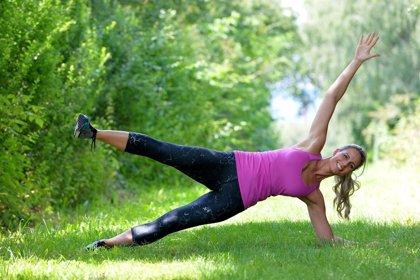 Cuatro ejercicios para conseguir unos glúteos de acero