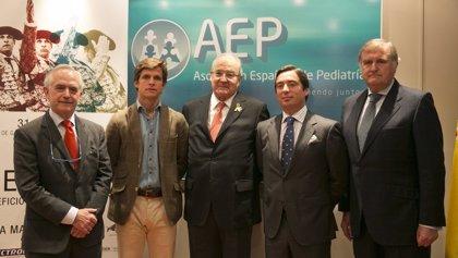 'El Juli' se encerrará con 6 toros en Cáceres en favor de niños con cáncer y la investigación en Oncología infantil