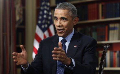 Obama, contra terapias de 'conversión' para homosexuales y transgénero