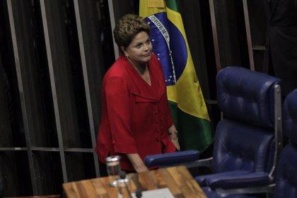 Líderes del Congreso brasileño se comprometen a apoyar las iniciativas fiscales de Rousseff