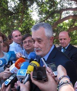 José Antonio Griñán