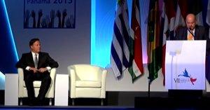 Foro Sociedad Civil Cumbre Américas