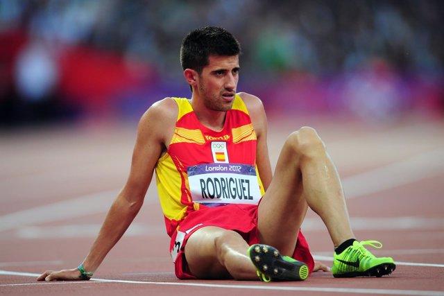 Ángel Rodríguez