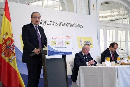 """Embajador de Colombia: Hay """"mitos"""" para """"dañar"""" el proceso de paz"""