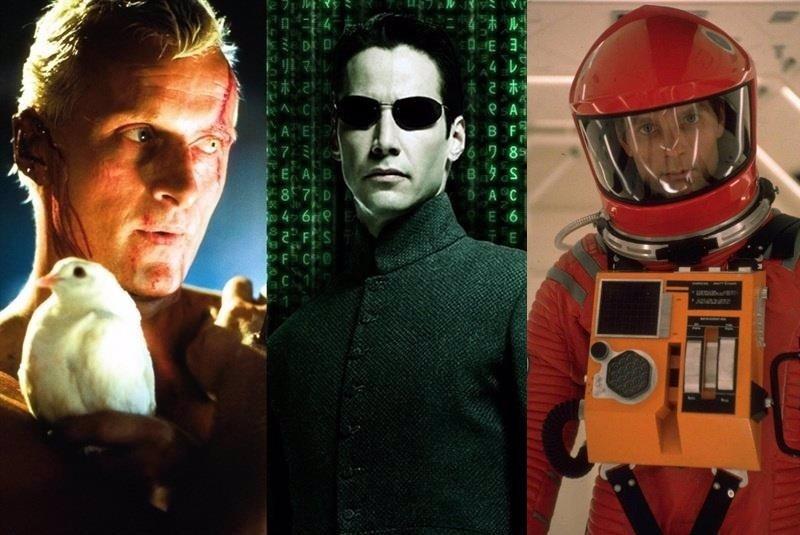 Científicos eligen las 10 mejores películas de ciencia ficción