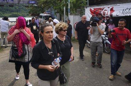Indonesia pospone la ejecución del brasileño Rodrigo Gularte