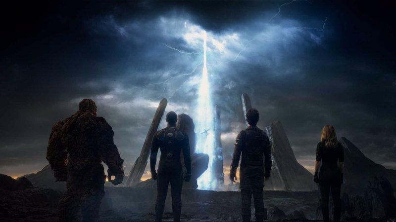 Cuatro Fantásticos: Primera imagen de La Cosa (Jaime Bell)